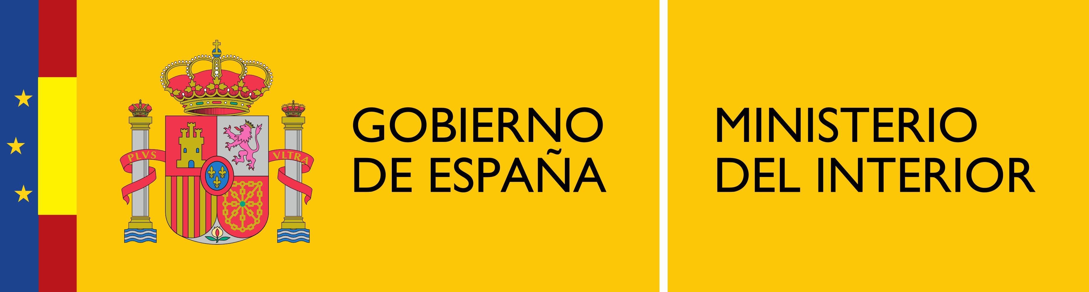 Gobierno de España | Ministerio del Interior